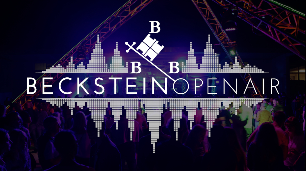 Logo Open Air Bild